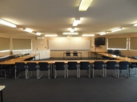 Meeting Room available for hire