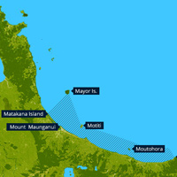 Bay of Plenty Recreational Marine Forecast